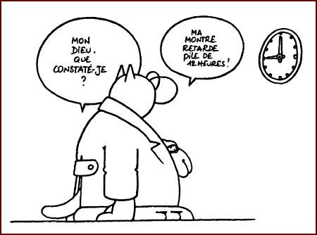 chat-horloge