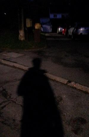 L'ombre de Bad Bob